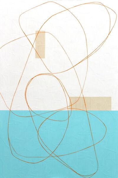 Maura Segal, 'Walking Home'