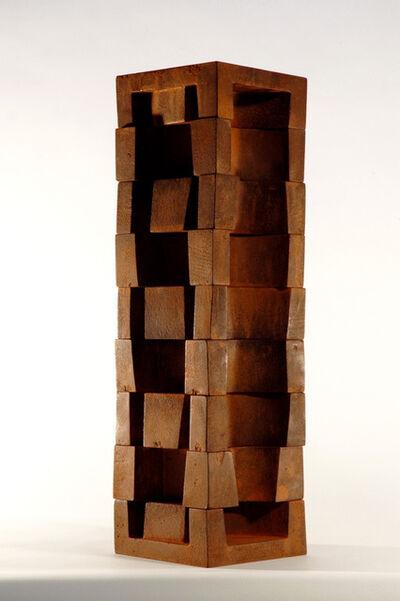 Alberto Udaeta, 'THE WINDS HOUSE. 555', 2004
