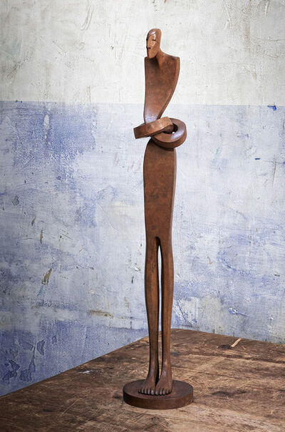 Isabel Miramontes, 'Gloup!', 2018