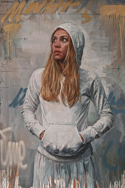 Tim Okamura, 'Northern Light', 2012