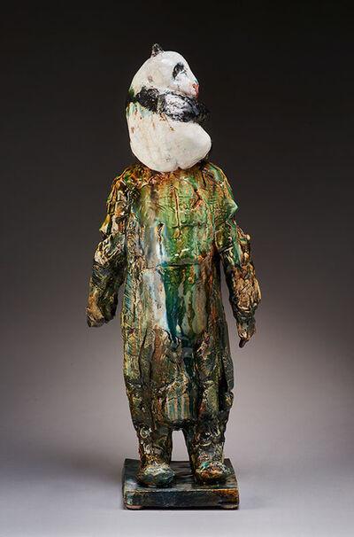Wanxin Zhang, 'Two Treasures', 2010