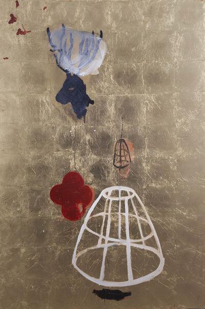 Amina Benbouchta, 'Ménagerie pour moi', 2014