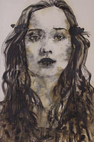 Domenico Grenci, 'Lada', 2017