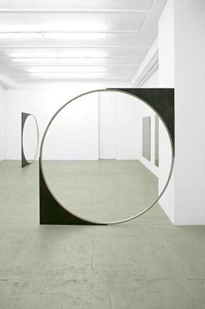 Nicole Wermers, 'Untitled Forcefield', 2007