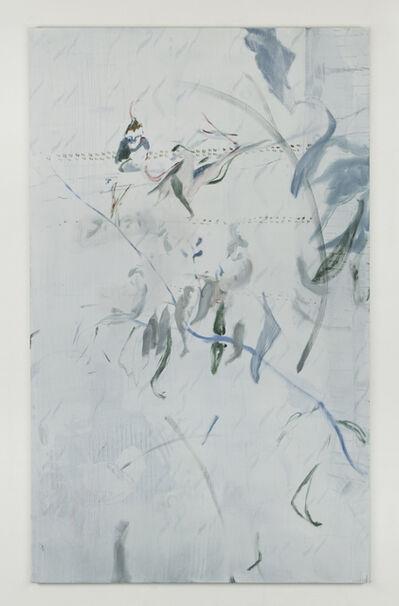 Nick Goss, 'Kingstown Parakeets II', 2014