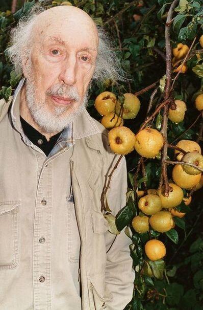 Juergen Teller, 'Richard Hamilton', 2006