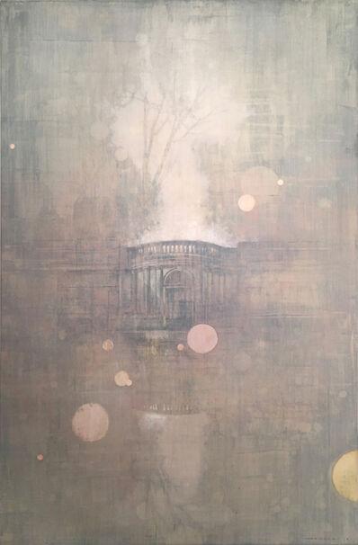 Federico Infante, 'Reflections II'