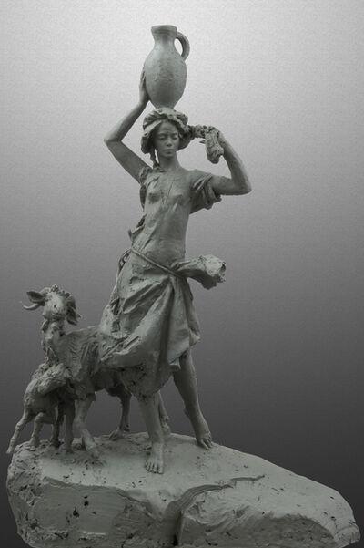 James Sondow, 'Rachel By The Well', N/A