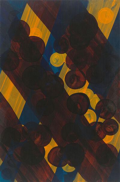 Katharina Grosse, 'Untitled', 2005