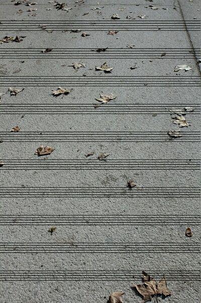 Glenda Leon, 'Escuchando el otoño', 2012