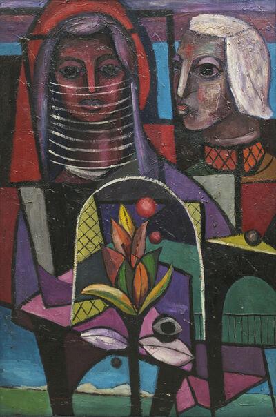 Felrath Hines, 'Still Life', 1948