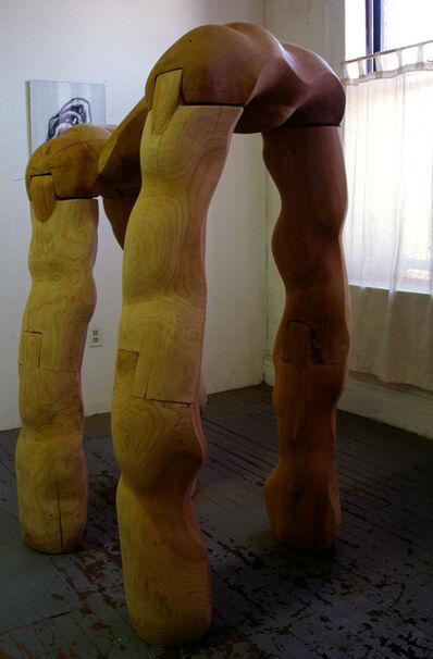 Hirofumi Maeshiba, 'Untitled', 1997