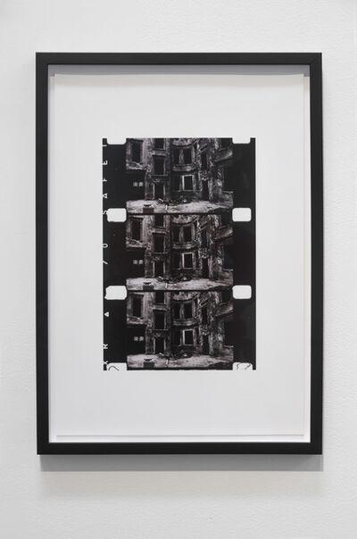 Peter Hutton, 'Berlin, 1980 (II)', 2016