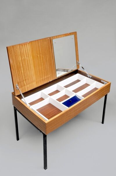 André Monpoix, 'Dressing table - writing table 810', 1954-1955