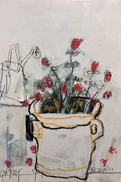 Dennis Campay, 'Roses', 2019