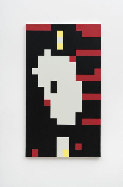 Reinhard Voigt, 'Deelchen', 2011