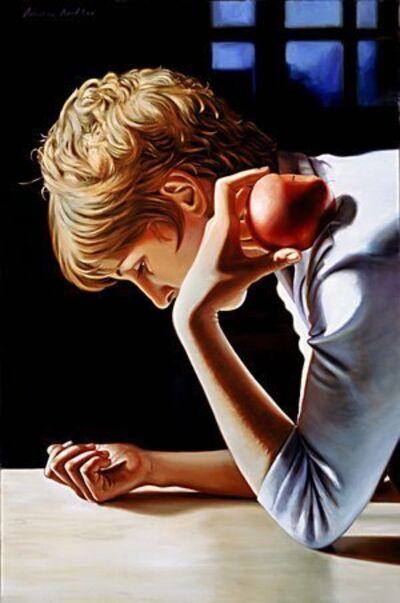 Adrian Deckbar, 'Daydreamer', 2002