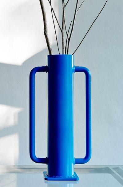Frank Bruggeman, 'Rammgut Vase', 2011