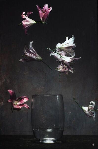 Titus Brein, 'Dutch Flower Bomb VI '