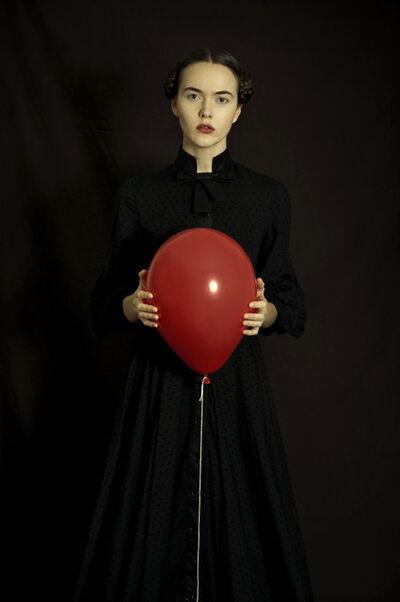 Romina Ressia, 'Red Balloon', 2014