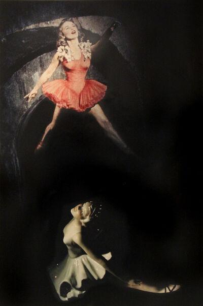 Laurie Simmons, 'Pink Ballerina (Vera Ellen)', 1982/1983