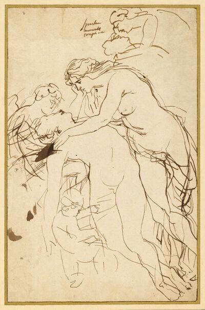 Peter Paul Rubens, 'Venus Lamenting Adonis', ca. 1608-1612