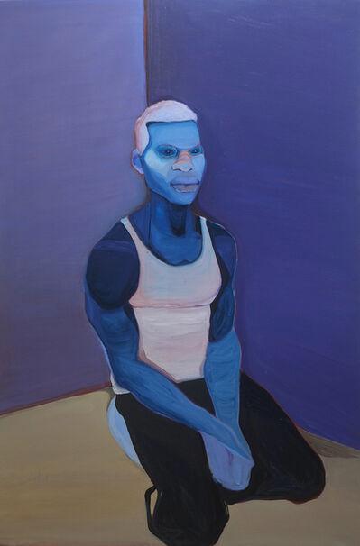 Richard Butler-Bowdon, 'The Polymath ', 2017