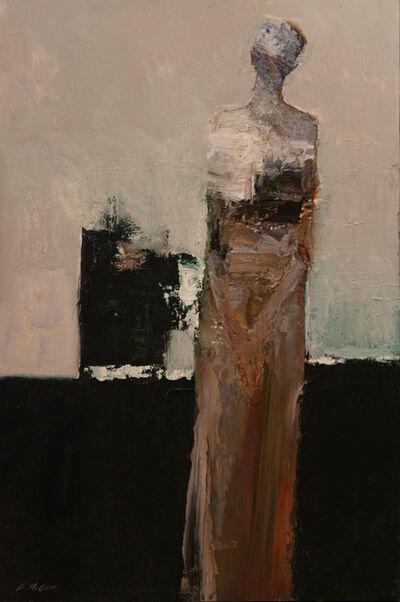 Dan McCaw, 'Solitude', ca. 2019