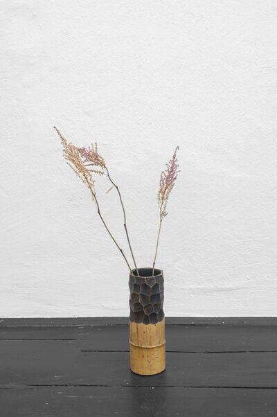 Martino Gamper, 'Baem´bu Vase 1', 2017