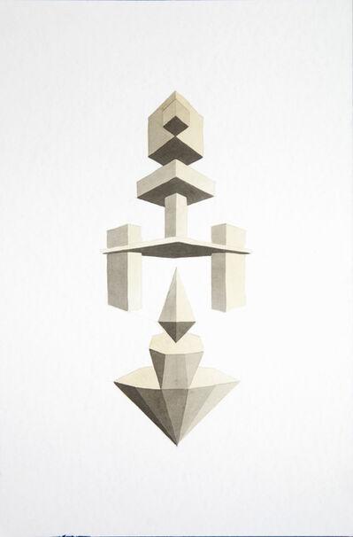 Amadeo Azar, 'Study 2', 2014