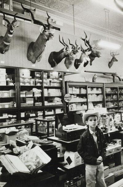 William Eggleston, 'Untitled', c. 1965