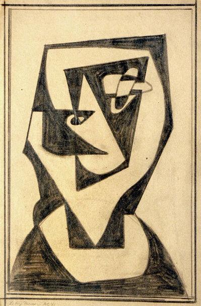 R. Leroy Turner, 'AB 41', ca. 1930s