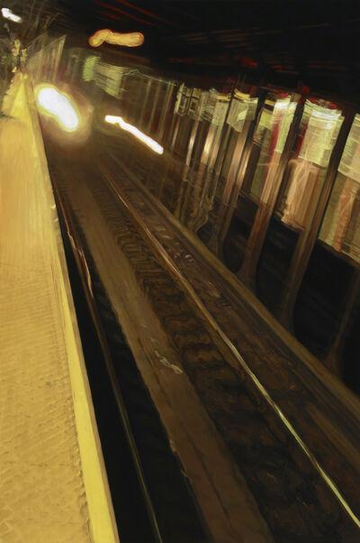 Rosalyn Bodycomb, 'MTA II', 2017