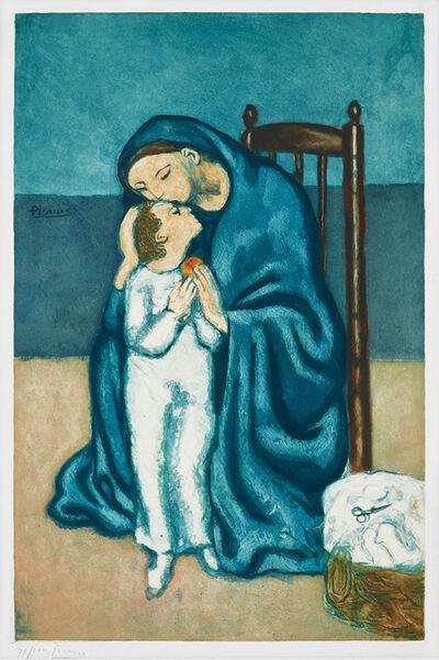 Pablo Picasso, 'Maternité', 1930