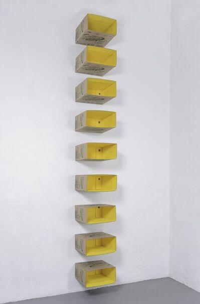 Jose Dávila, 'Untitled', 2017