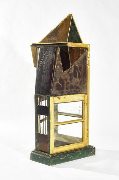 Wang Haichuan, 'Birdcage #5', 2017