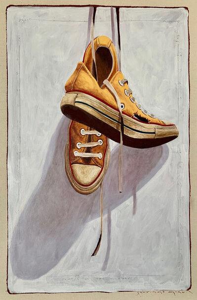 Santiago Garcia, 'Converse #1335', 2020