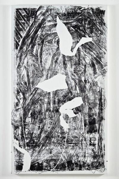 Kika Karadi, 'Untitled (OPM No. 10)', 2014