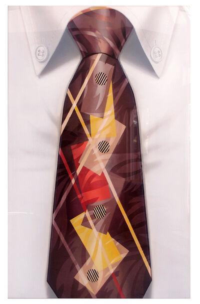 Shimon Okshteyn, 'Tie', 2003