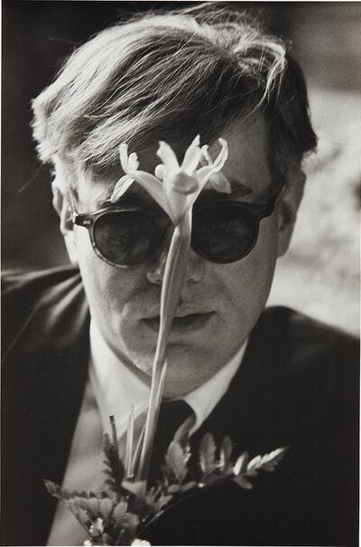 Dennis Hopper, 'Andy Warhol', 1962-1963