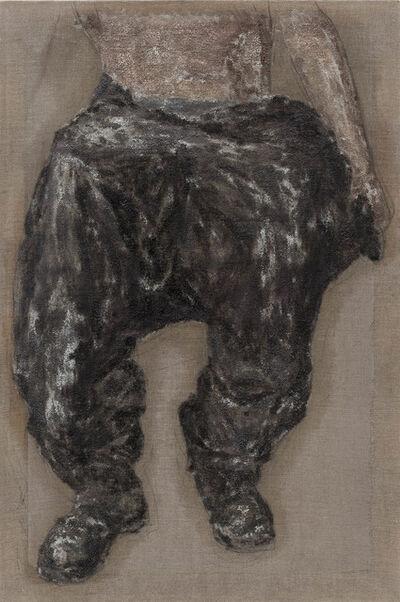 Ma Liuming, 'No. 1'