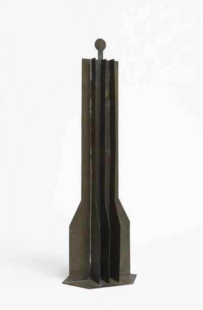 Roberto Aizenberg, 'Escultura', 1975