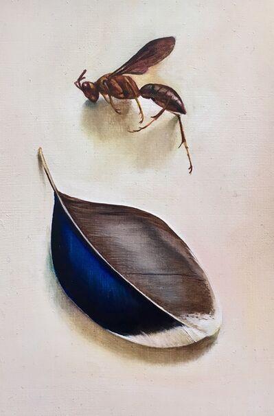 Ida Floreak, 'Altar (Wasp)'