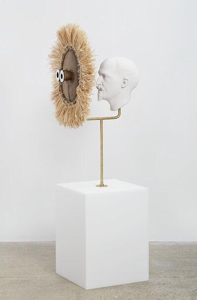 Tavares Strachan, 'Distant Relatives (W.E.B. Dubois)', 2020