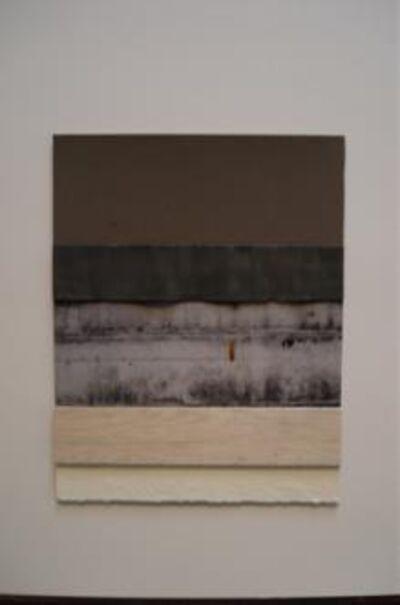 ANTONIO SANZ DE LA FUENTE, 'Untitled', 2011