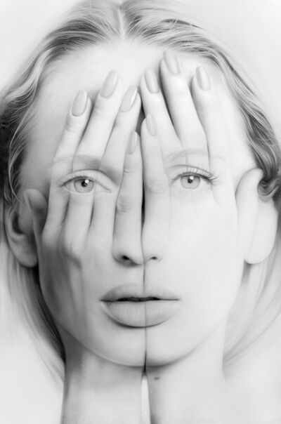 TIGRAN TSITOGHDZYAN, 'White Mirror', 2013