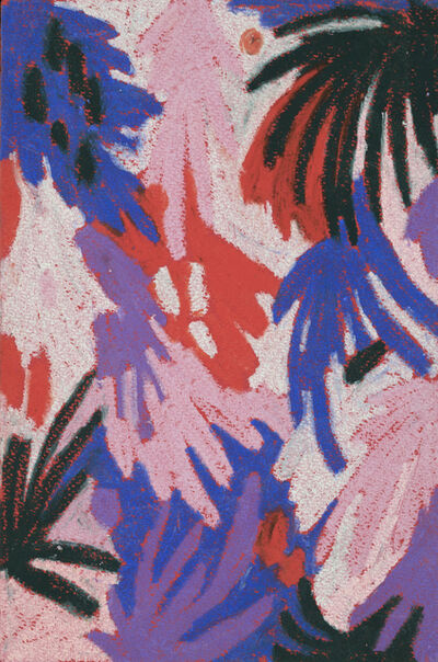 Alexia Vogel, 'Colour Study XIII', 2020