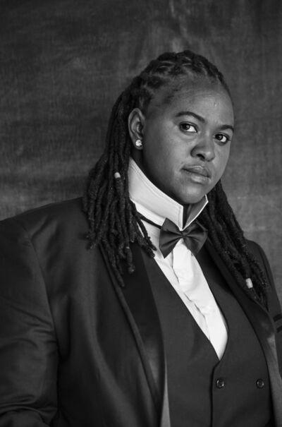 Zanele Muholi, 'Bajabulile Dhlamini, Durban', 2019