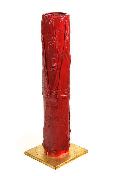 Jimmie Durham, 'Redskin', 1992