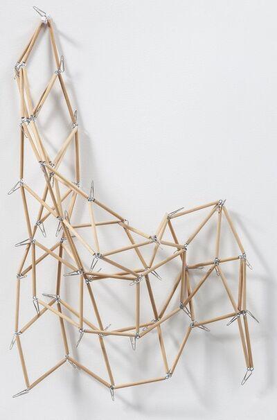 Sherna Teperson, 'Maquette ', 2013